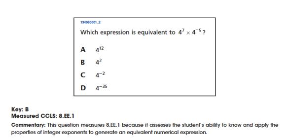 Failure: the 8th grade NYS Common Core Math Test | Granted